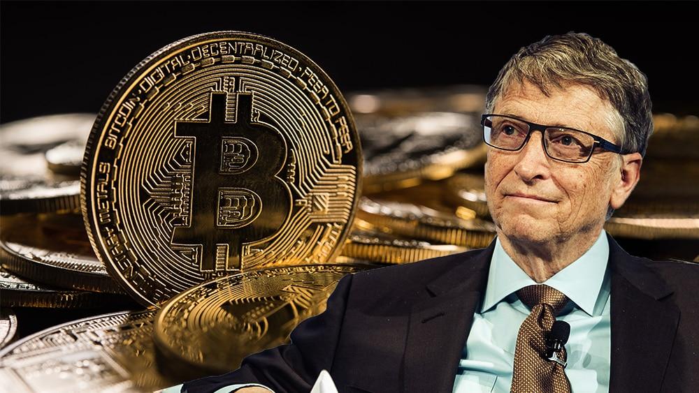 Bill Gates toma postura sobre bitcoin y asegura que no ha invertido en la criptomoneda