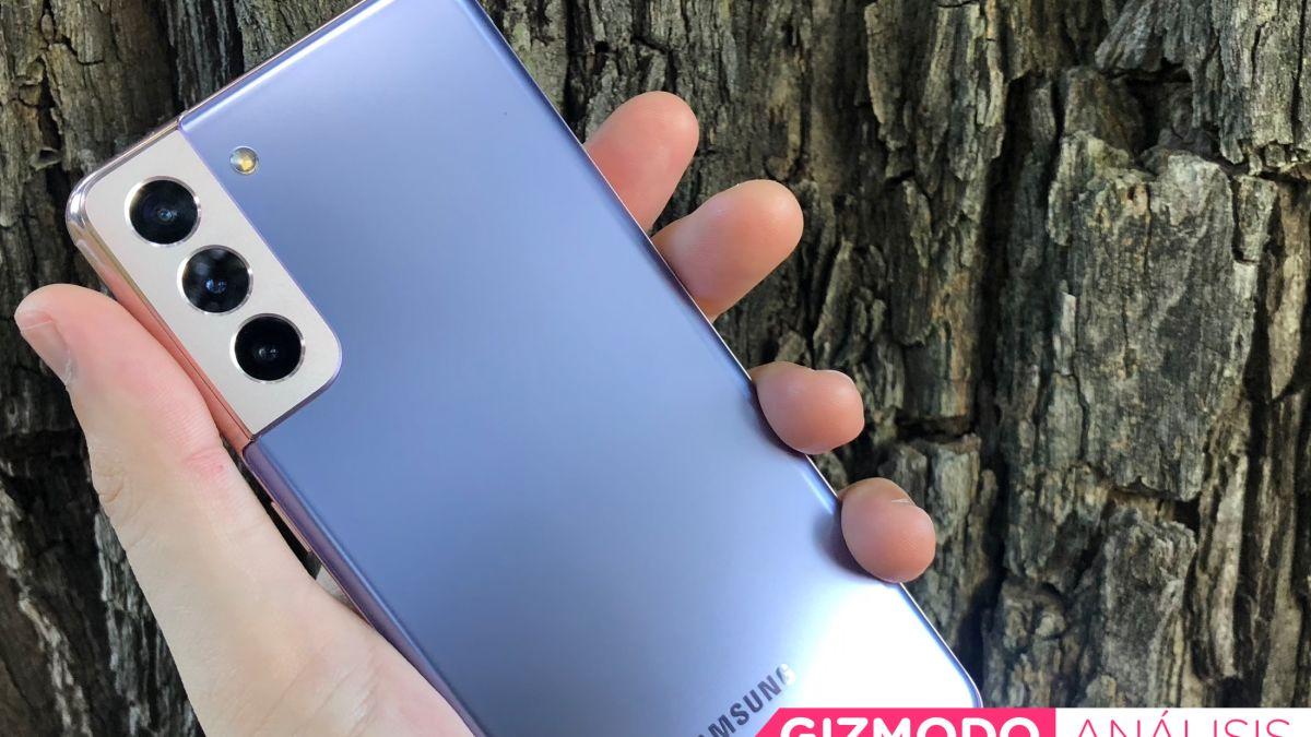el gran todo en uno de Samsung