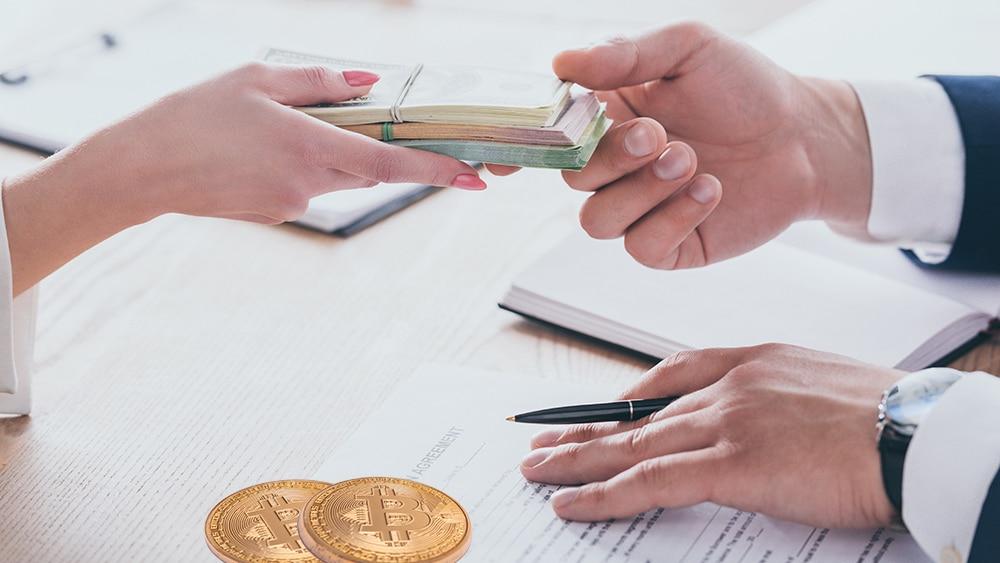 Más de 400 mil bitcoins se usan como colateral en préstamos, según estudio