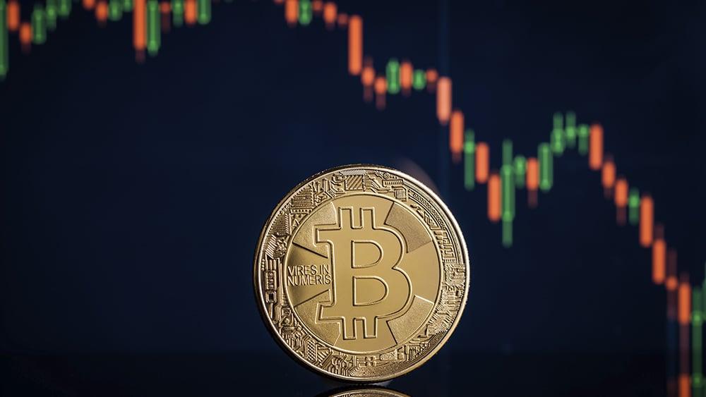 Bitcoin lucha por mantener el billón de capitalización tras caer 5.000 dólares en horas