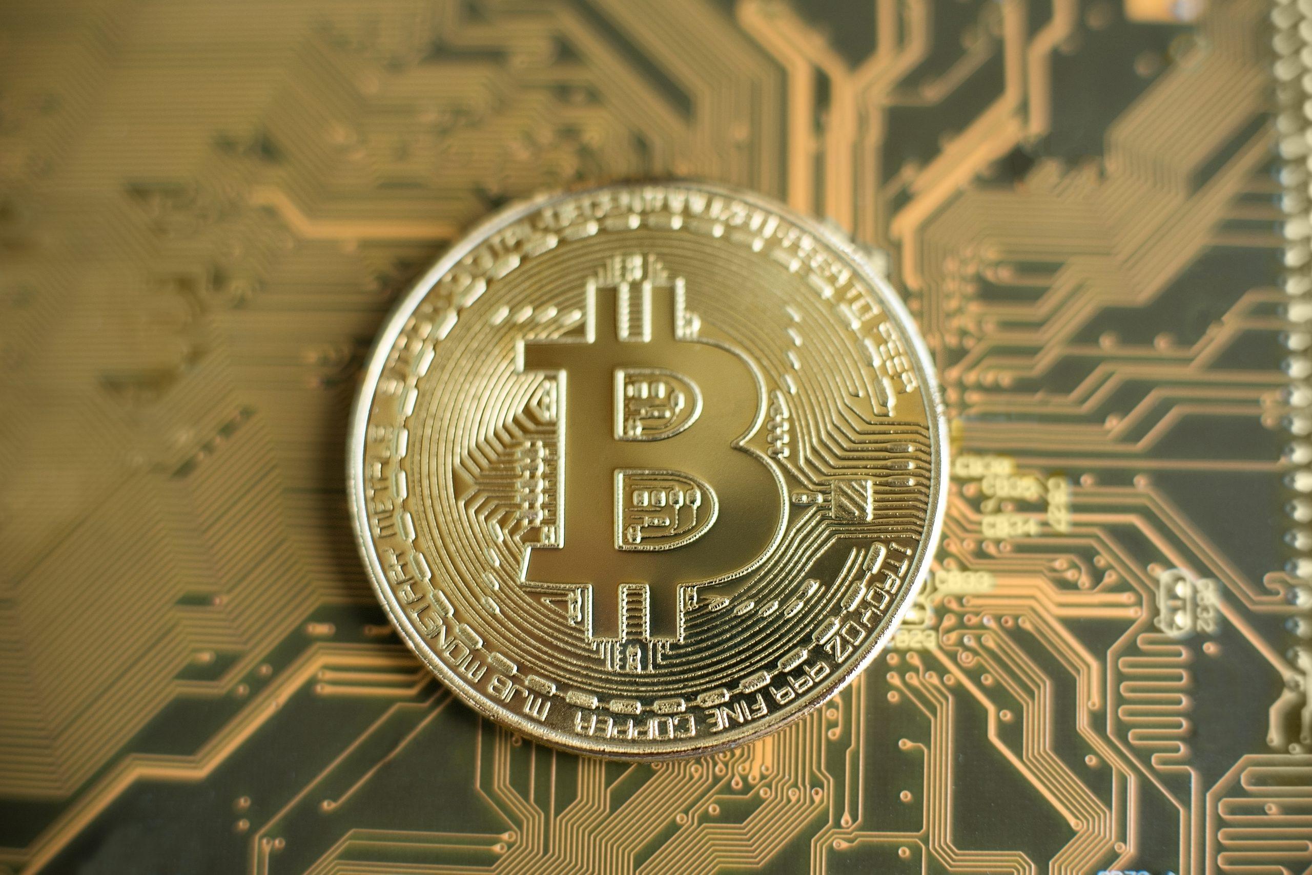 Si no fuera por Bitcoin, el oro costaría $ 3K