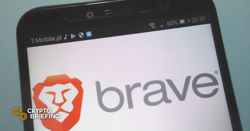 Brave 2.0 lanzará billeteras centralizadas y agregará DEX
