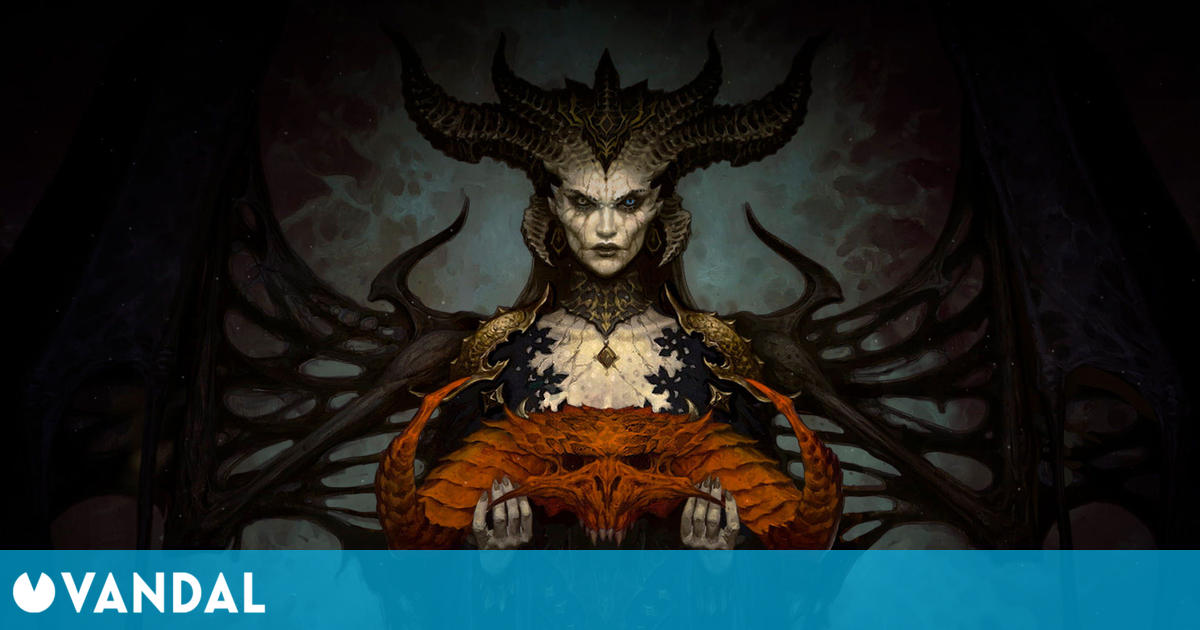 Diablo 4: Así funcionará su multijugador competitivo