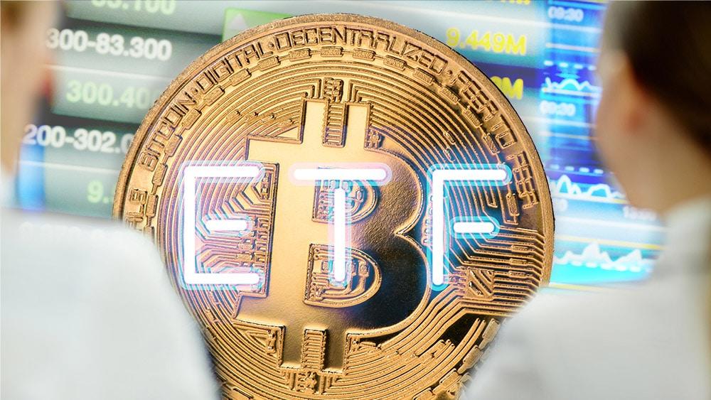Dos ETF de Bitcoin luchan por el interés de los inversionistas en bolsa de Canadá