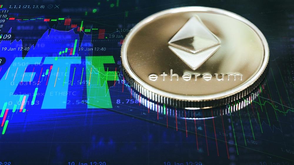 Canadá lanzaría el primer ETF de la criptomoneda de Ethereum