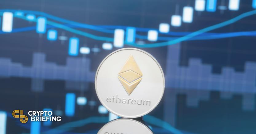 Ethereum enfrenta resistencia a pesar de los signos de recuperación