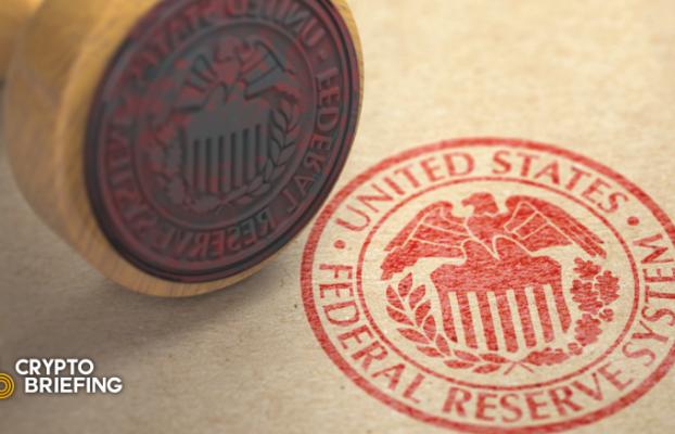 Servicios de la Reserva Federal de EE. UU. Restaurados después de un corte