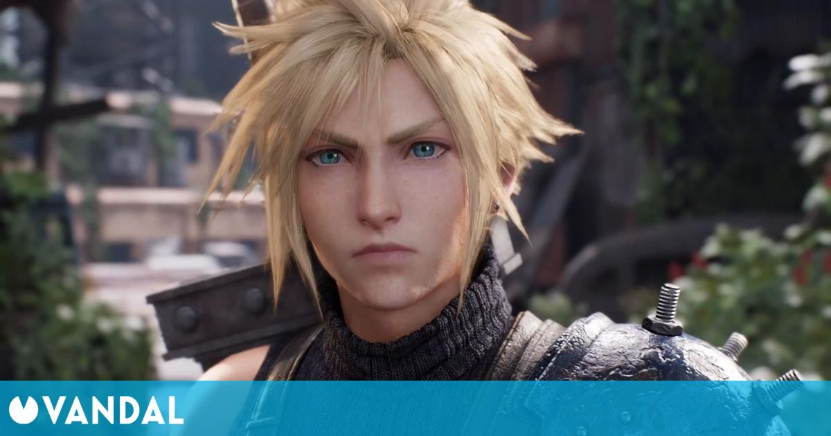 Confirmado Final Fantasy 7 Remake como juego de PlayStation Plus en marzo