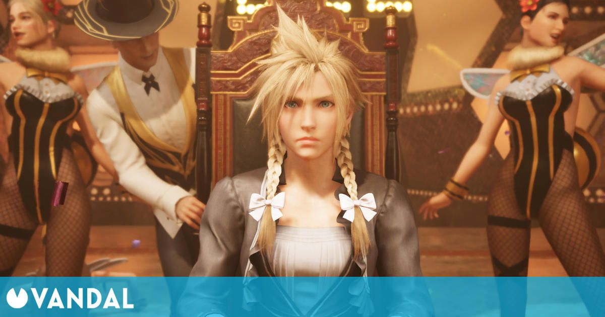 La banda sonora de Final Fantasy 7 Remake ya disponible en Spotify, Apple Music y Amazon