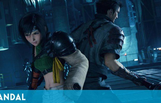 Final Fantasy 7 Remake: Naoki Hamaguchi será el director de la secuela