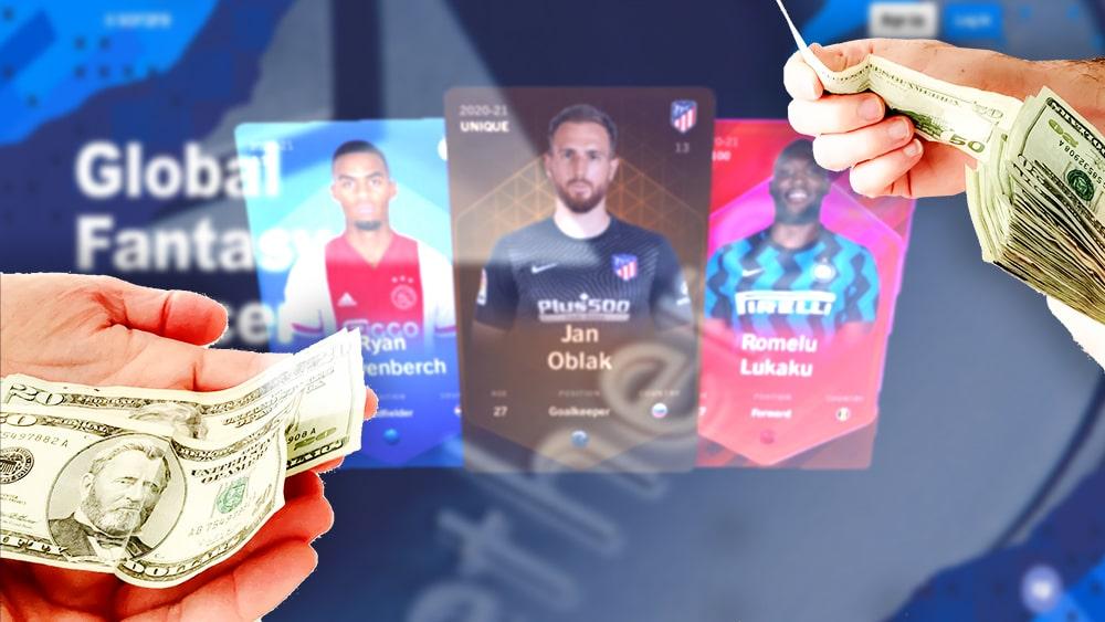 Sorare recibe inversión de USD 50 millones para expandir su fútbol fantasy en Ethereum