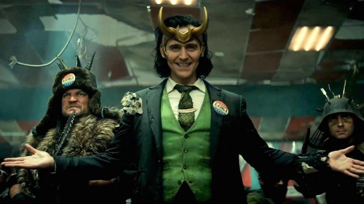 la serie de Loki se estrena en junio en Disney+