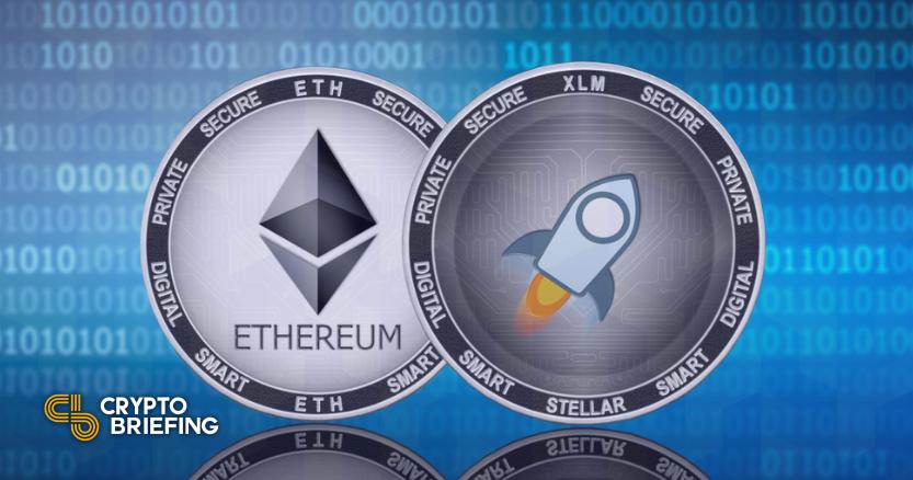 Flare trae compatibilidad con Ethereum a Stellar