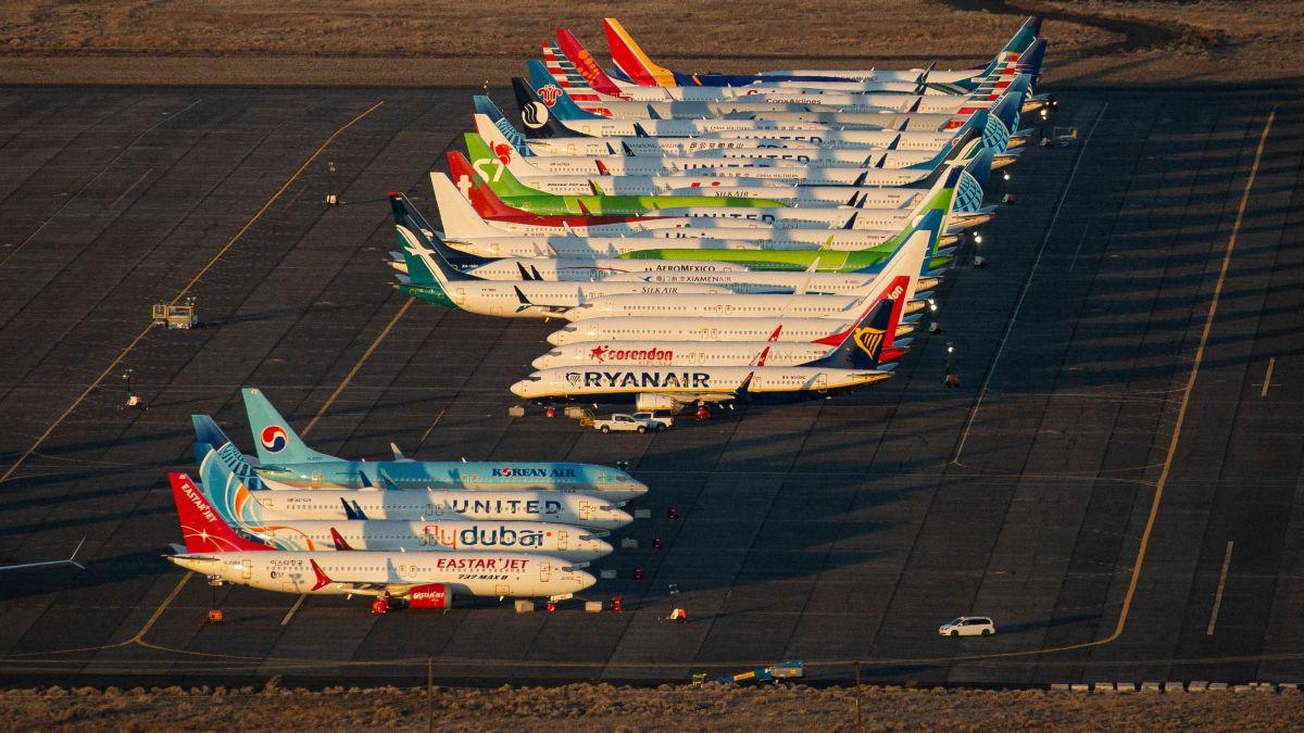 Boeing ordena retirar los 777 hasta saber más del accidente del sábado