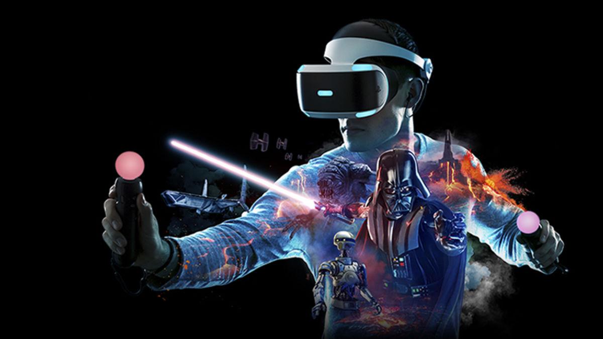 Nuevas PS VR para PlayStation 5: estas son sus mejoras