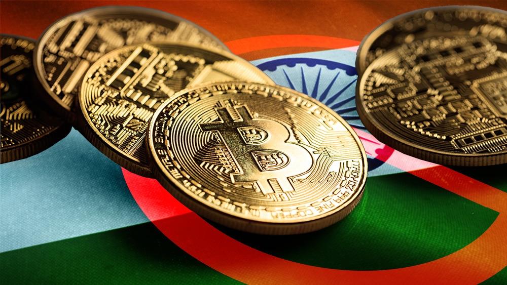 Regulador de India forzaría a empresas a vender sus bitcoins para cotizar en bolsa