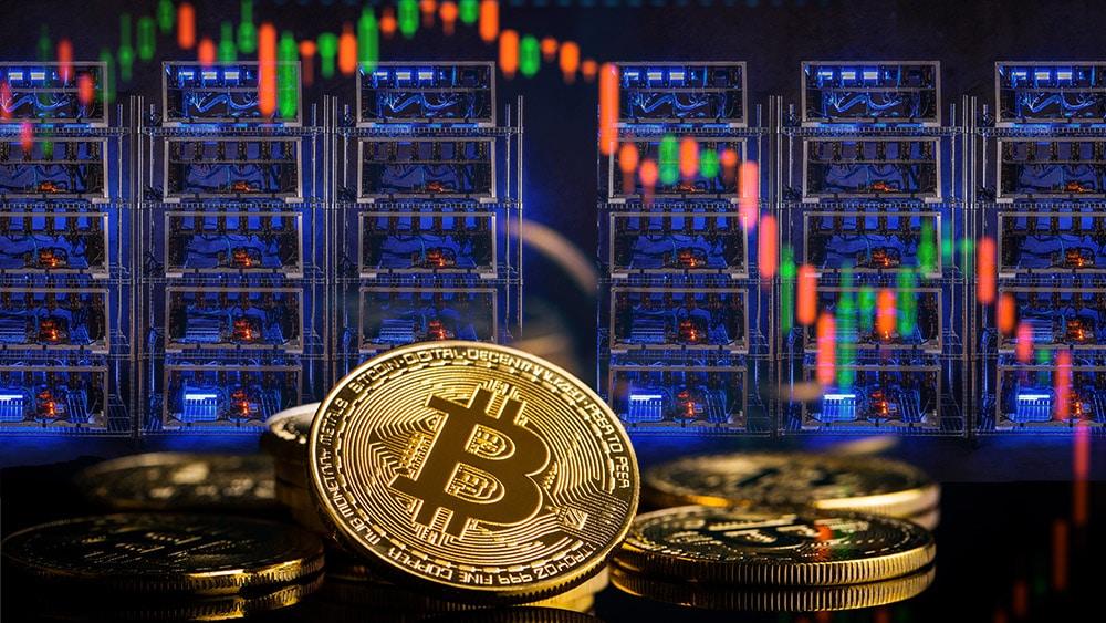 ¿Hasta dónde llega la influencia de los mineros en la caída del precio de bitcoin?