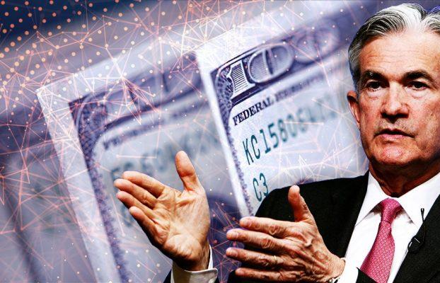 Presidente de la FED dice que el dólar digital es un proyecto de alta prioridad