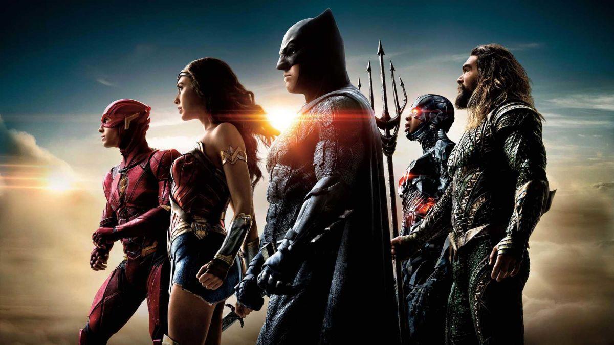 Warner quería estrenar el Snyder Cut sin efectos especiales