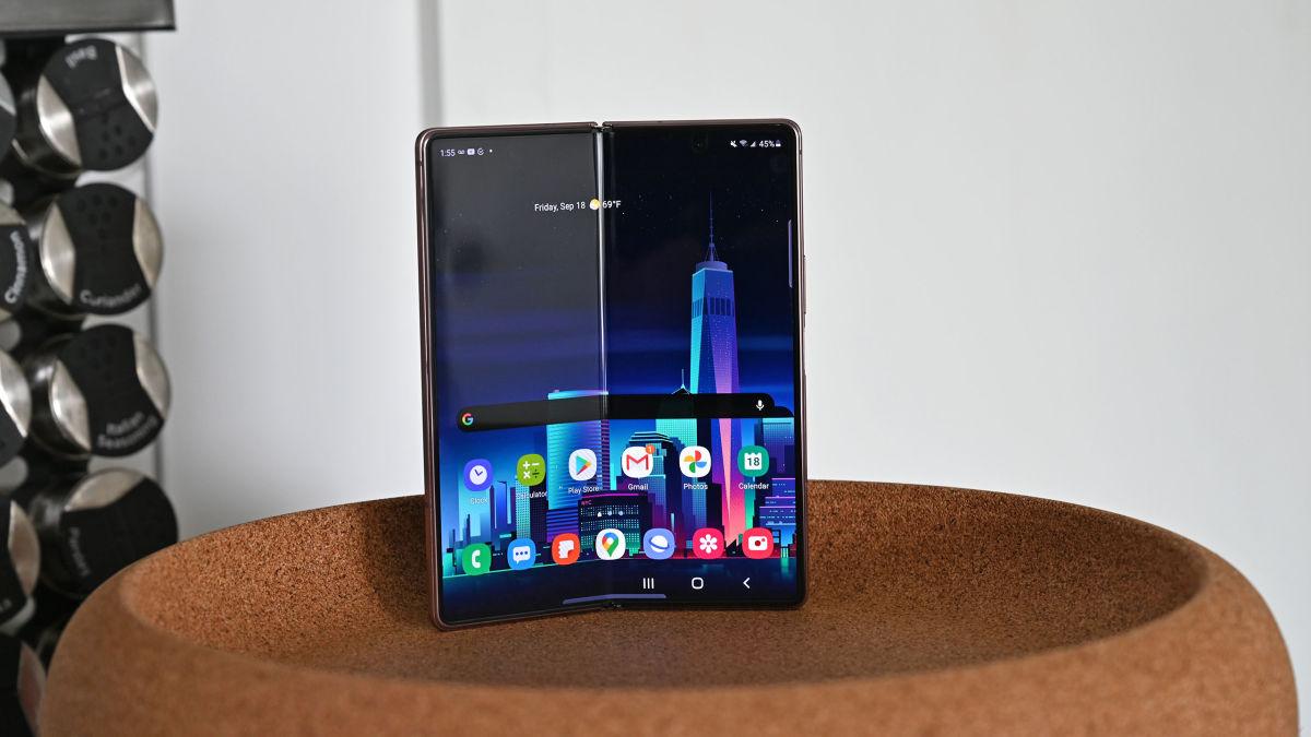 Los nuevos teléfonos plegables de Oppo, Xiaomi y Google podrían llegar este mismo año