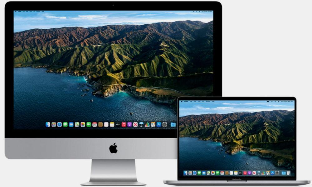 MacOS 11.3 ajustará la carga de tu batería antes de salir
