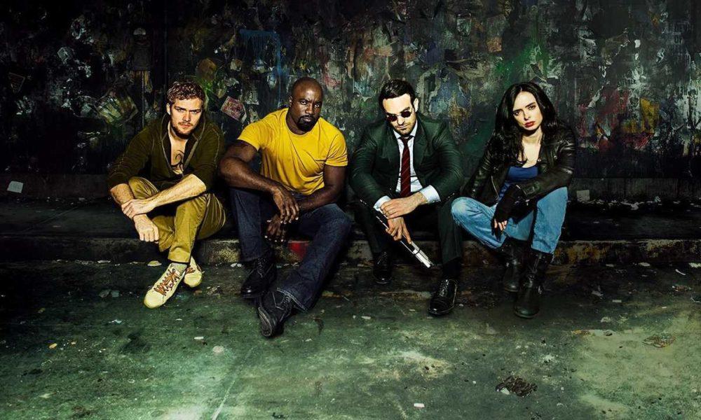 Marvel recupera sus personajes de Netflix ¿Y ahora qué?