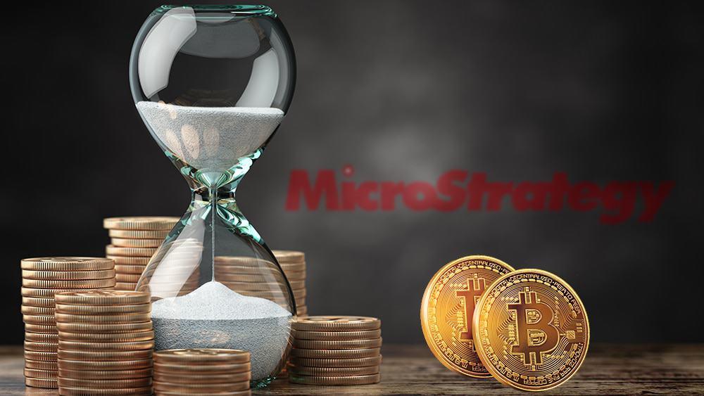 MicroStrategy completó oferta de USD 1.050 millones en pagarés para compra de bitcoin