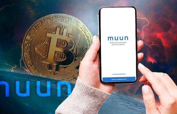 Aprende cómo utilizar Muun Wallet, una cartera de Bitcoin y Lightning