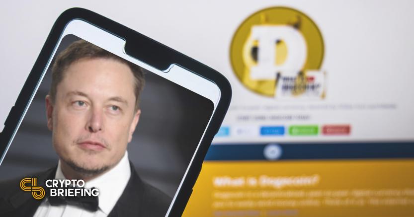 ¿Está investigando la SEC los tweets de Dogecoin de Elon Musk?