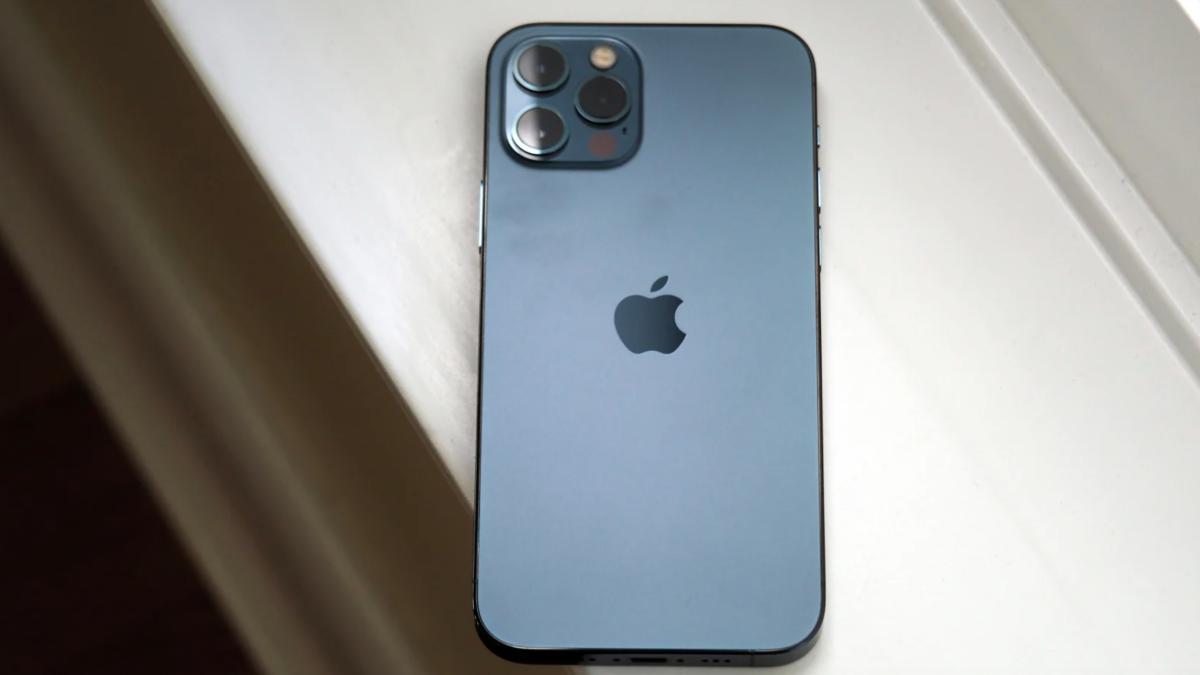 Apple trabaja en una batería externa para el iPhone con MagSafe