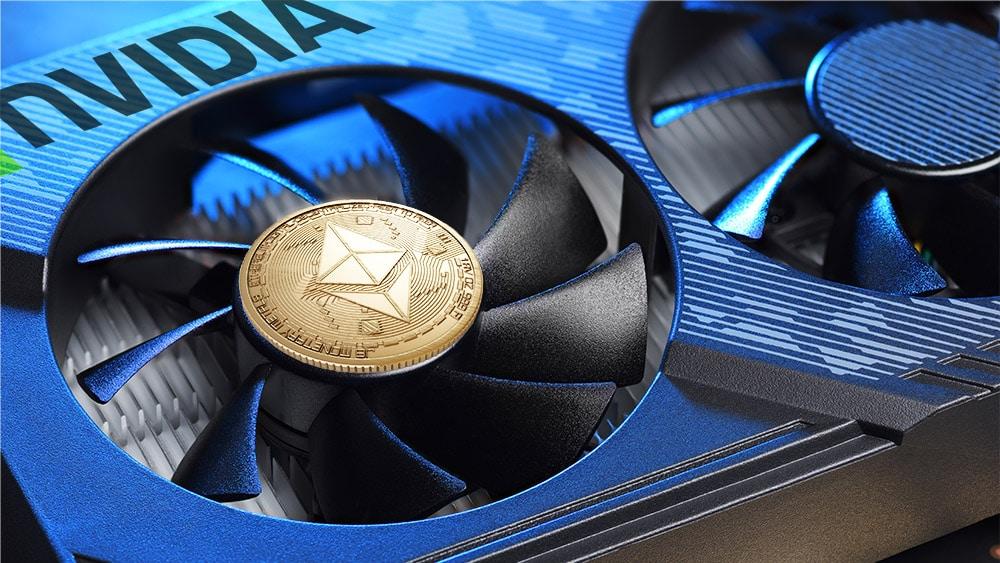 Nvidia presenta nueva línea de GPU exclusiva para la minería de Ethereum