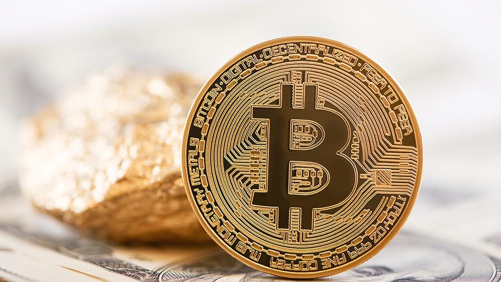 El oro pierde su reinado como reserva de valor ante bitcoin