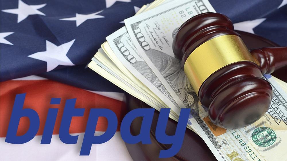 BitPay pagará más de medio millón de dólares por transacciones sancionadas por la OFAC
