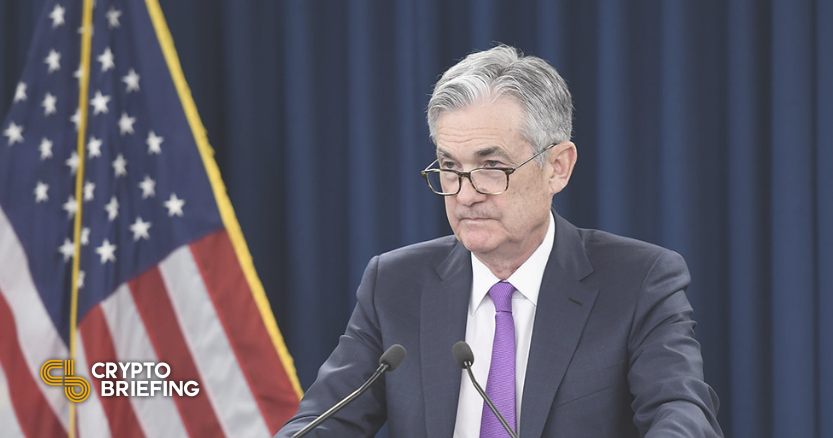 El presidente de la Reserva Federal califica al dólar digital de «alta prioridad»