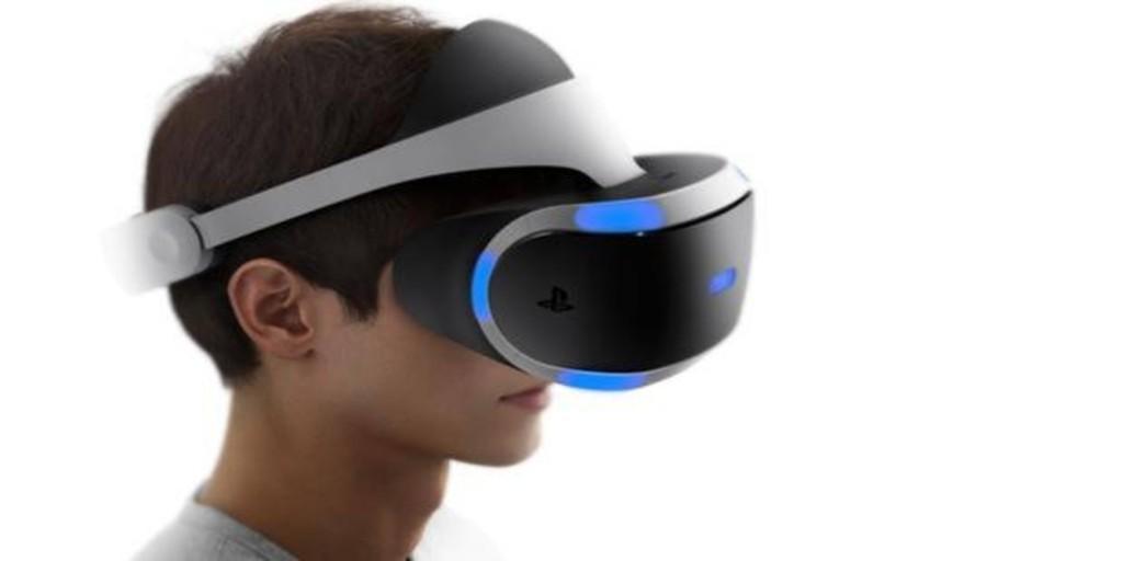 Sony anuncia el lanzamiento de unas nuevas gafas de realidad virtual para PlayStation 5