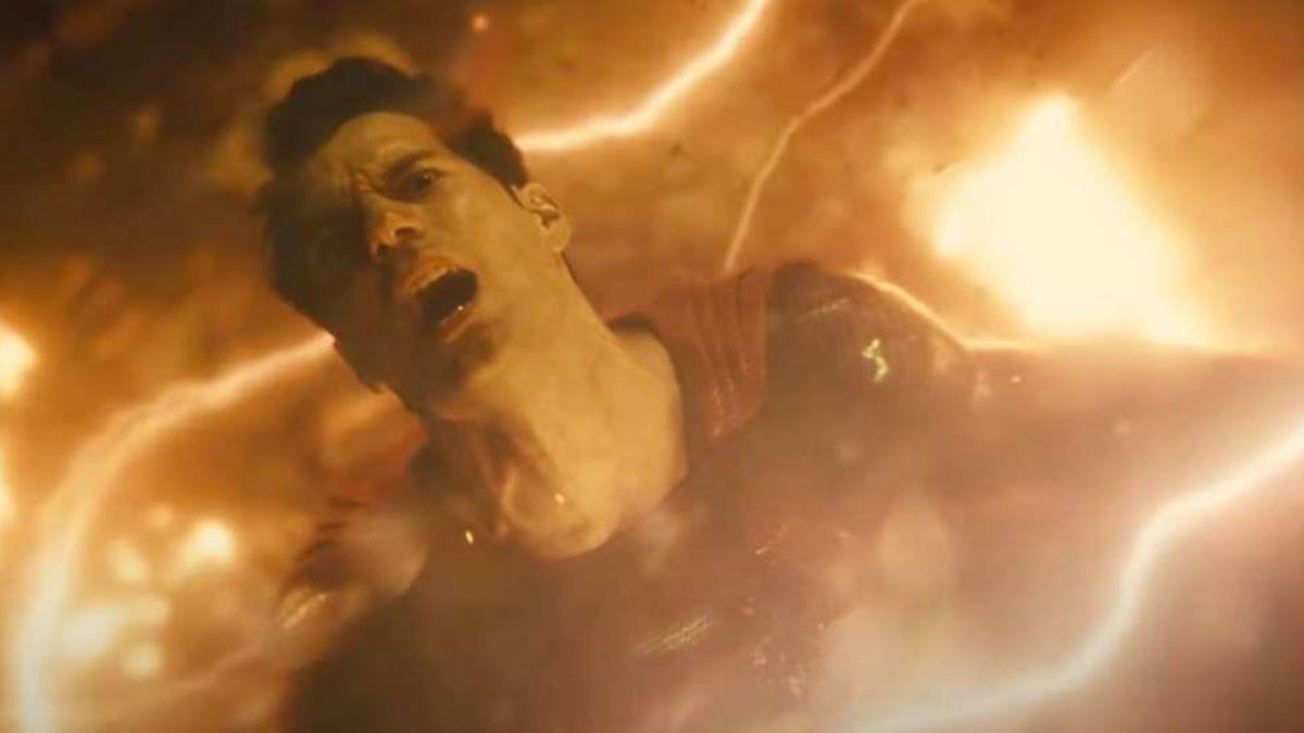 Y el cameo del que todos hablan en Justice League es…
