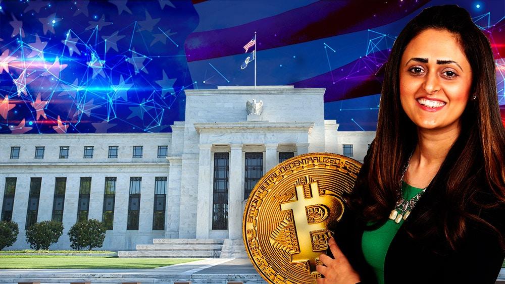 Reserva Federal de EE. UU. apunta a una bitcoiner como Jefa de Innovación