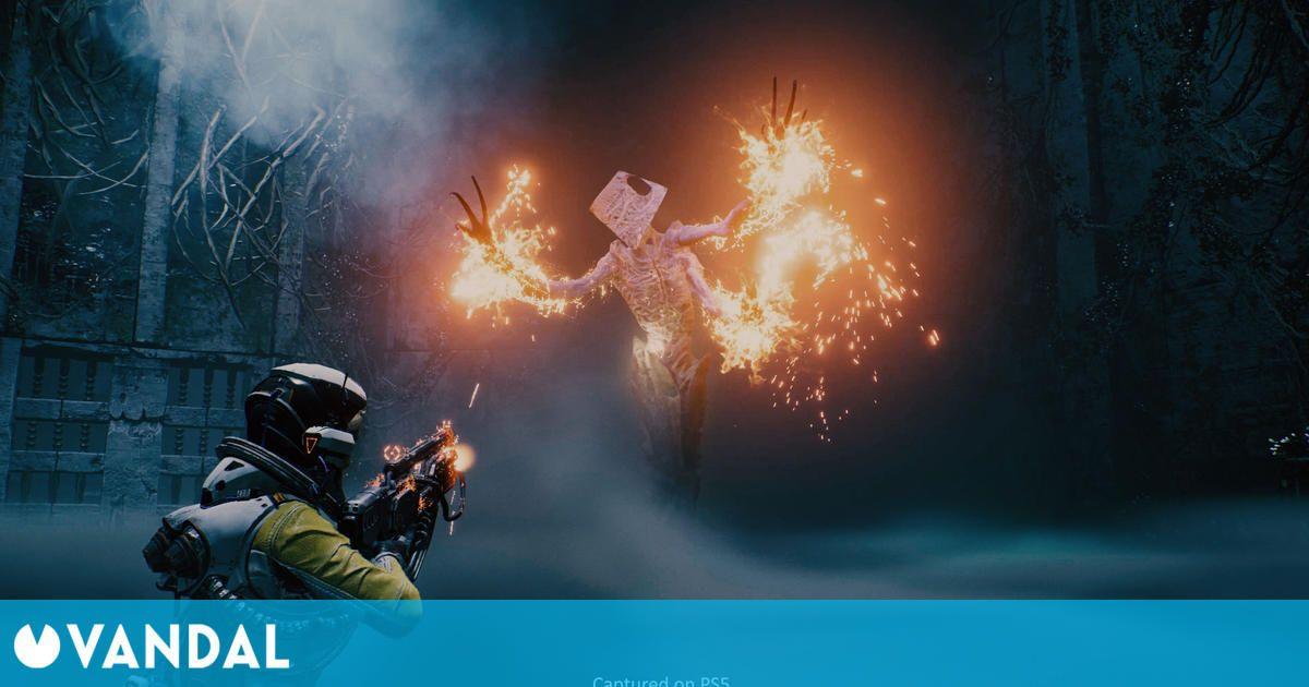 Housemarque: «Returnal no es posible en PlayStation 4»