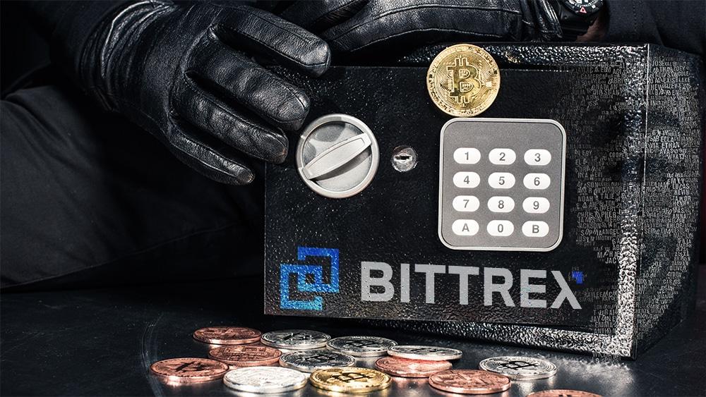 Policía de España investigará robo de bitcoins a usuario del exchange Bittrex