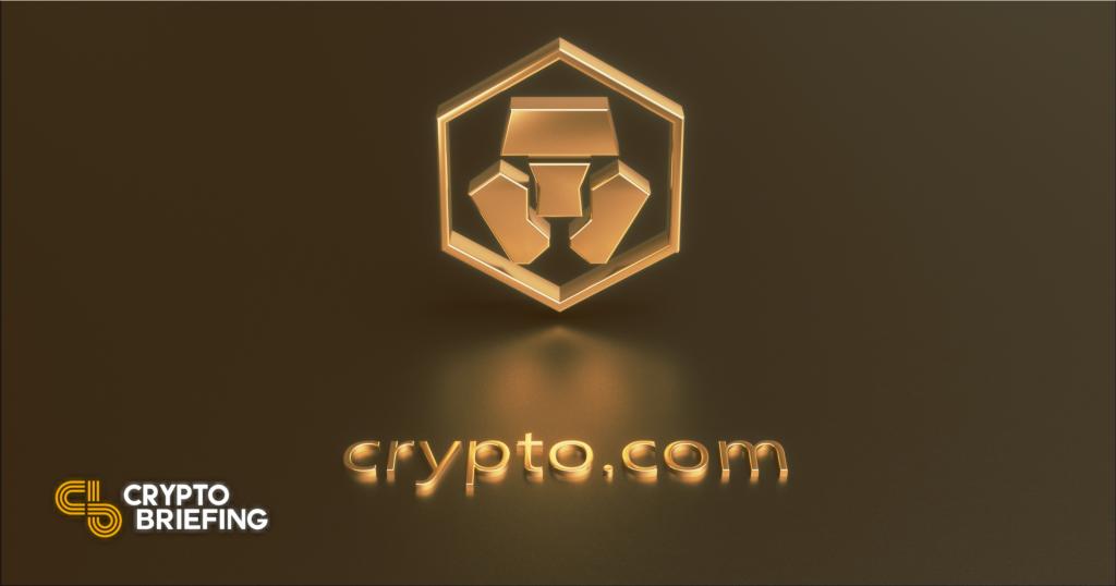 70 mil millones de CRO quemados antes del lanzamiento de la cadena Crypto.org, el precio se dispara un 70%