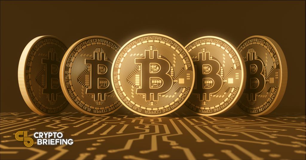 Bitcoin se convierte en el sexto activo más valioso del mundo con una capitalización de mercado de $ 1 billón