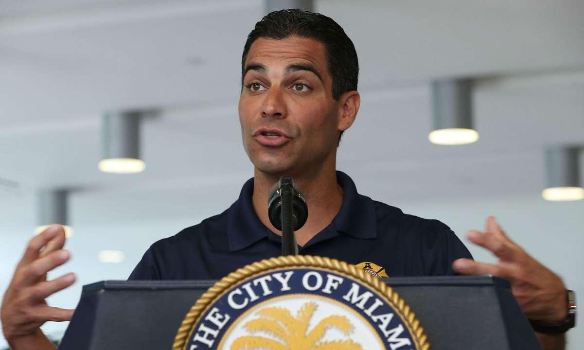 El Alcalde De Miami Estudia Pagar Salarios Y Cobrar Impuestos Usando BTC