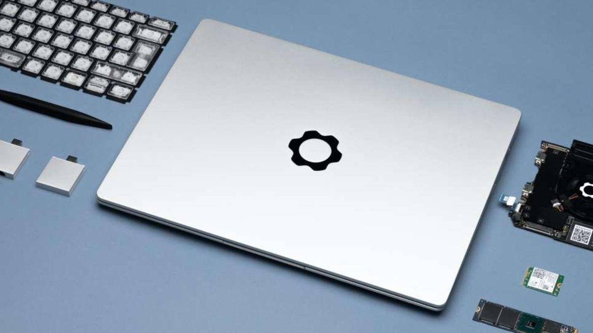 Framework Laptop, el portátil reparable definitivo