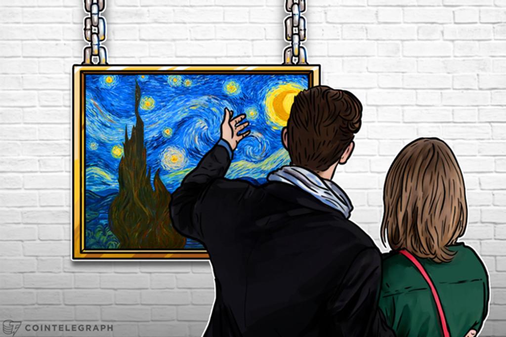 ¿Cómo tokenizar una obra de arte?