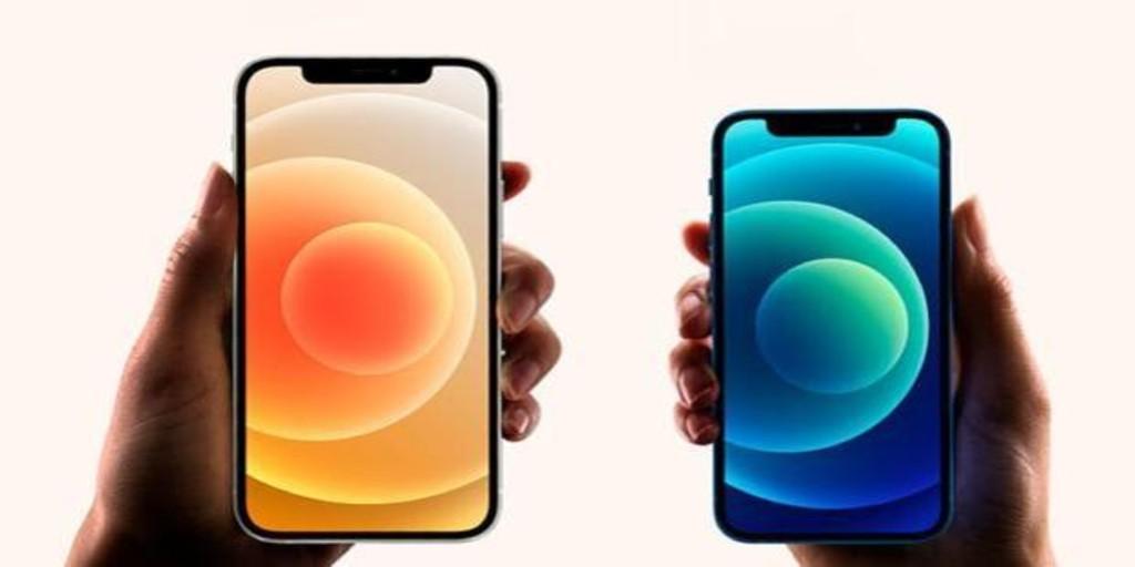 Apple recorta la producción de su móvil más pequeño un 70%