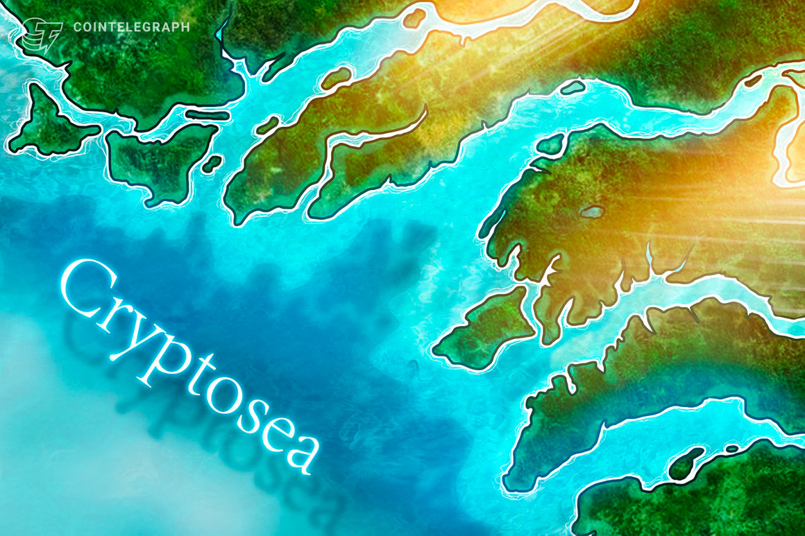 Los traders profesionales necesitan un mar de criptomonedas global, no cientos de lagos