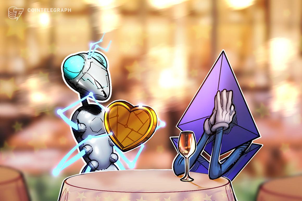 Ethereum y DeFi obligan a evolucionar a las plataformas de contratos inteligentes