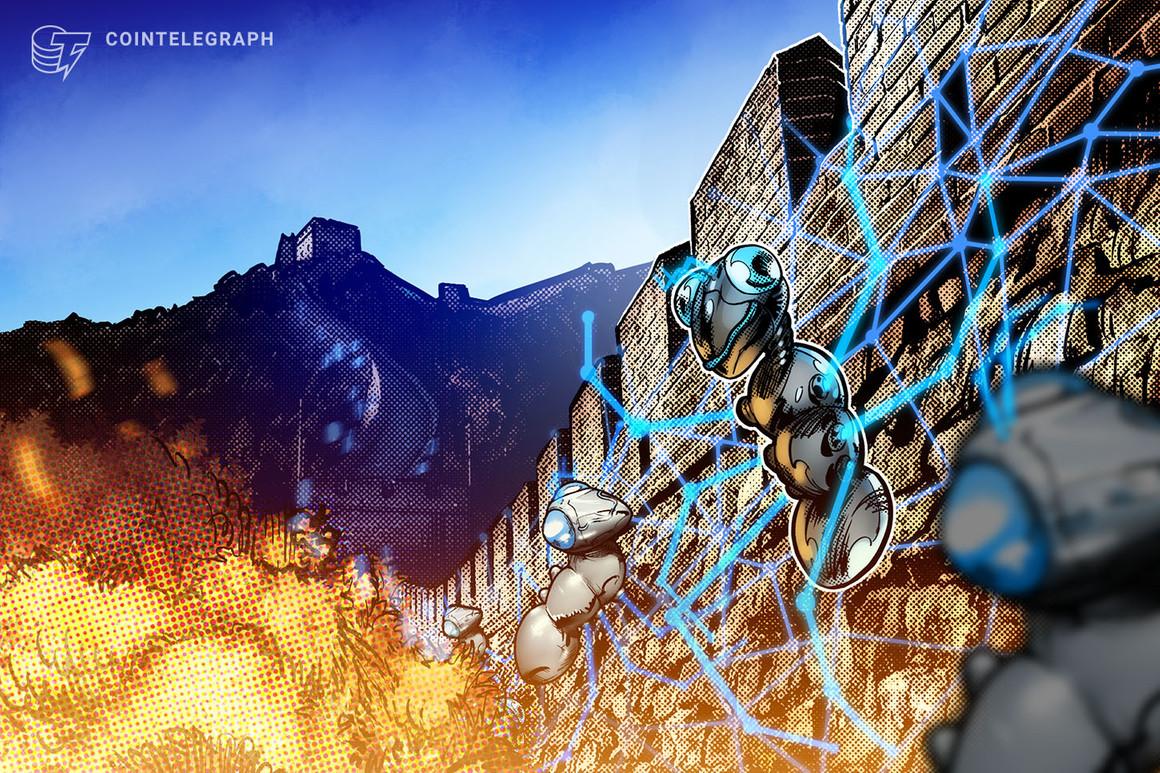 China consolida sus ambiciones relativas a la tecnología blockchain al incluirlas en su plan quinquenal