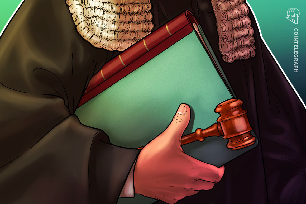El guardaespaldas de John McAfee se declara inocente de participar en estafas de criptomonedas valoradas en $13 millones