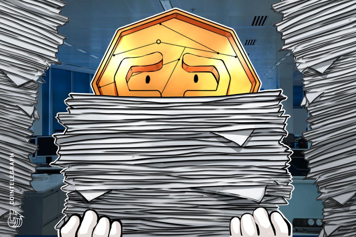El gerente del Banco de Pagos Internacionales dice que las criptomonedas requieren más regulación